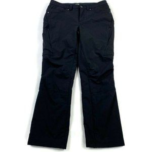 Duluth Trading Flexpedition Fleece Lined Straight